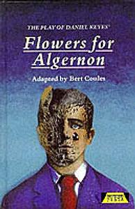 The Play of Daniel Keyes  Flowers for Algernon Book