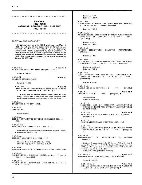 Download Guide to U  S  Government Publications Book