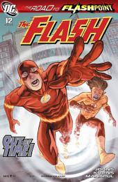 The Flash (2010-) #12
