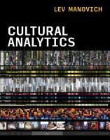 Cultural Analytics PDF