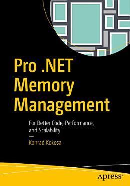 Pro  NET Memory Management PDF