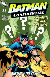 Batman Confidential (2006-) #21