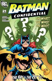 Batman Confidential (2006-) #21