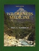 Wilderness Medicine PDF