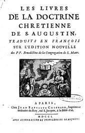 Les livres de la doctrine chrét