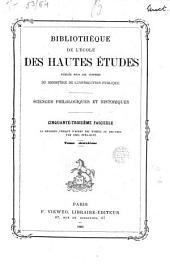 La religion védique d'après les hymnes du Ṛig-Véda: Volume2