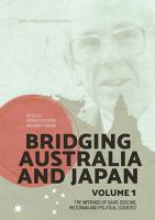 Bridging Australia and Japan  Volume 1 PDF