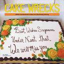 2011 CALENDARS   CAKE WRECKS   MINI WALL PDF