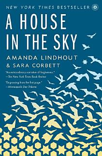 A House in the Sky Book