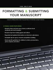 Formatting & Submitting Your Manuscript: Edition 3