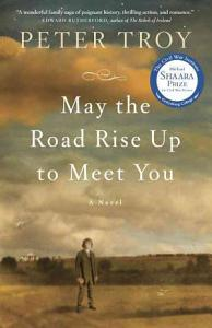 May the Road Rise Up to Meet You Book