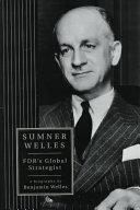 Sumner Welles PDF