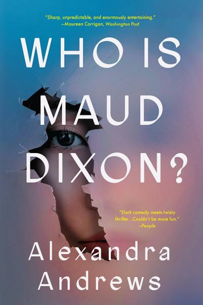 Download Who is Maud Dixon  Book