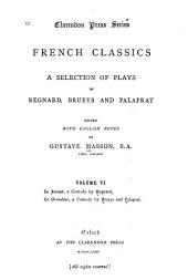 French Classics: Volume 6