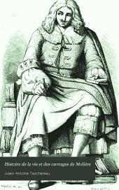 Histoire de la vie et des ouvrages de Molière