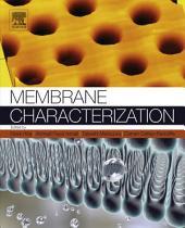 Membrane Characterization