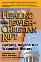 Healing the Jewish Christian Rift PDF