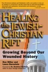 Healing the Jewish-Christian Rift