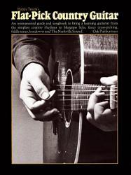 Flat Pick Country Guitar Book PDF
