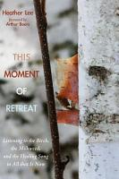This Moment of Retreat PDF