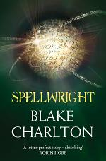 Spellwright (The Spellwright Trilogy, Book 1)