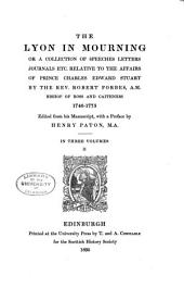 Publications of the Scottish History Society: Volume 21