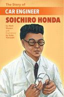 The Story of Car Engineer Soichiro Honda