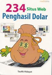 234 Situs Web Penghasil Dolar
