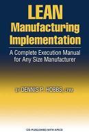 Lean Manufacturing Implementation PDF
