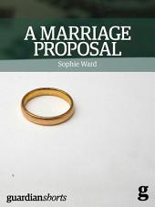 A Marriage Proposal: The importance of equal marriage for all of us
