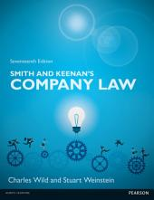 Smith & Keenan's Company Law, 17th edition: Edition 17