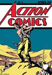 Action Comics (1938-) #5