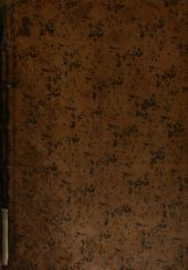 Tomo primero de los conceptos, ó reflexiones del P. Luis Burdalue, de la extinguida Compañia llamada de Jesus, sobre diuersos asuntos de religion y de moral: nueuamente traducidos del frances al castellano : tomo XV. de la obra
