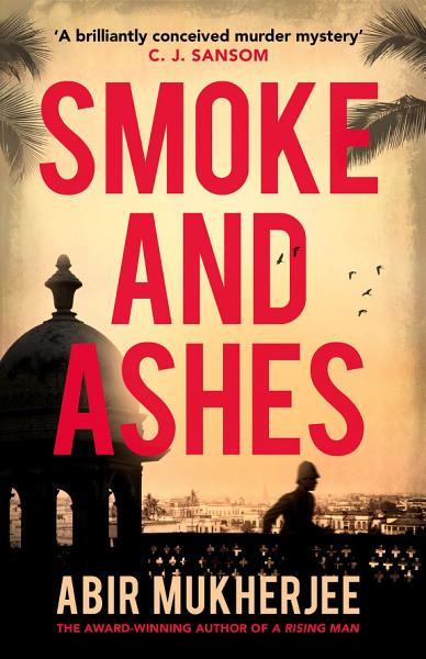 Download Smoke and Ashes Book
