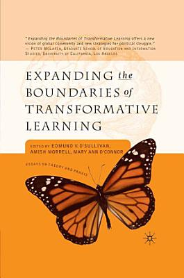 Expanding the Boundaries of Transformative Learning PDF