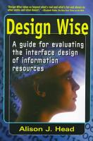 Design Wise PDF