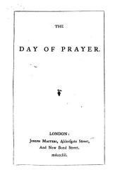 The Day of Prayer
