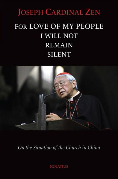 Download For Love of My People I Will Not Remain Silent Book