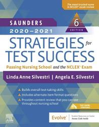 Saunders 2020 2021 Strategies For Test Success E Book Book PDF