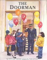 The Doorman PDF