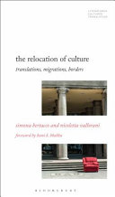 Relocation of Culture
