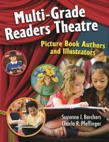 Multi grade Readers Theatre PDF