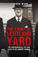 The Count of Scotland Yard PDF