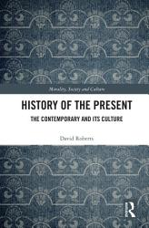 History Of The Present Book PDF