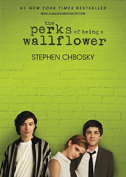 Download The Perks of Being a Wallflower Book