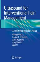Ultrasound for Interventional Pain Management PDF
