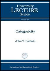 Categoricity