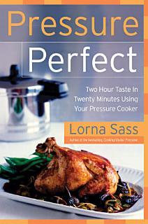 Pressure Perfect Book