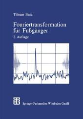 Fouriertransformation für Fußgänger: Ausgabe 2