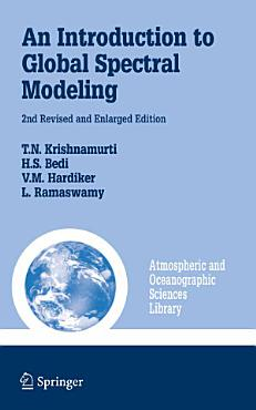 An Introduction to Global Spectral Modeling PDF